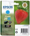 Originální náplň EPSON T2992 (Azurová)