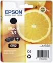 Originální náplň EPSON T3331 (Černá)