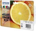 Sada originálních náplní EPSON T3337 - obsahuje T3331-T3344