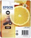 Originální náplň Epson T3341 (Foto černá)