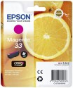 Originální náplň EPSON T3343 (Purpurová)