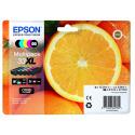Sada originálních náplní EPSON T3357 - obsahuje T3351-T3364