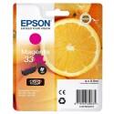 Originální náplň EPSON T3363 (Purpurová)
