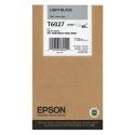 Originální náplň Epson T6027 (Světle černá)