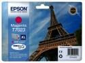 Originální náplň EPSON T7023 XL (Purpurová)