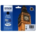 Originální náplň EPSON T7031 L (Černá)