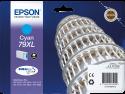 Originální náplň EPSON T7902 (Azurová)
