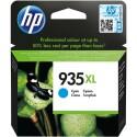 Originální náplň HP č. 935C XL(C2P24AE) (Azurová)