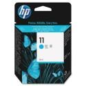 Originální náplň HP č.  11 (C4836A) (Azurová)