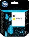 Originální náplň HP č. 11 (C4838A) (Žlutá)
