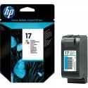 Originální náplň HP č. 17 (C6625AE) (Barevná)