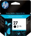 Originální náplň HP č. 27 (C8727AE) (Černá)
