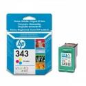 Originální náplň HP č. 343 (C8766EE) (Barevná)