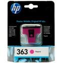 Originální náplň HP č. 363 (C8772EE) (Purpurová)