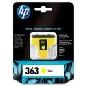 Originální náplň HP č. 363 (C8773EE) (Žlutá)