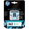 Originální náplň HP č. 363 (C8774EE) (Světle azurová)