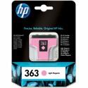 Originální náplň HP č. 363 (C8775EE) (Světle purpurová)