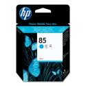 Originální náplň HP č. 85 (C9425A) (Azurová)