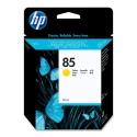 Originální náplň HP č. 85 (C9427A) (Žlutá)