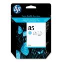 Originální náplň HP č. 85 (C9428A) (Světle azurová)