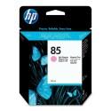 Originální náplň HP č. 85 (C9429A) (Světle purpurová)