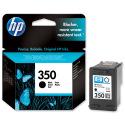 Originální náplň HP č. 350 (CB335EE) (Černá)