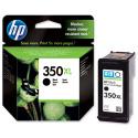 Originální náplň HP č. 350 XL (CB336EE) (Černá)