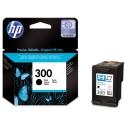 Originální náplň HP č. 300 BK (CC640EE) (Černá)