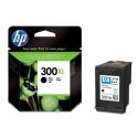 Originální náplň HP č. 300 XL BK (CC641EE) (Černá)