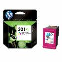 Originální náplň HP č. 301 C XL(CH564EE) (Barevná)