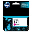 Originální náplň HP č. 951M (CN051AE) (Purpurová)