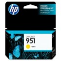 Originální náplň HP č. 951Y (CN052AE) (Žlutá)