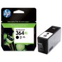 Originální náplň HP č. 364BK XL (CN684EE) (Černá)