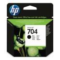Originální náplň HP 704 (CN692AE) (Černá)