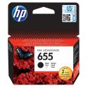 Originální náplň HP č. 655 (CZ109AE) (Černá)