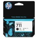 Originální náplň HP č. 711 (CZ129A) (Černá)