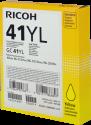 Originální náplň Ricoh 405768 (Žlutá)