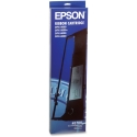 Originální páska Epson C13S015055 (8766) (černá)