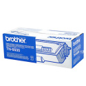 Originální tonerová kazeta Brother TN-6600 Černý