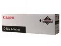 Originální tonerová kazeta CANON C-EXV-6 (Černý)