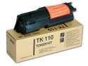 Originální tonerová kazeta KYOCERA TK-110 (Černý)