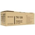 Originální tonerová kazeta KYOCERA TK-120 (Černý)