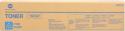 Originální tonerová kazeta Minolta TN-314C (A0D7451) (Azurový)