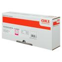 Originální tonerová kazeta OKI 45396302 (Purpurový)