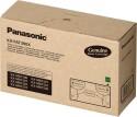 Originální tonerová kazeta Panasonic KX-FAT390X (Černý)