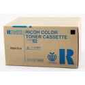 Originální tonerová kazeta Ricoh 888347 (TypR2-C) (Azurový)