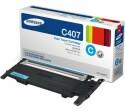 Originální tonerová kazeta Samsung CLT-C4072S (Azurový)