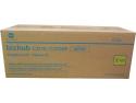 Originální fotoválec MINOLTA IUP-23Y (A73308H) (Žlutý Drum)