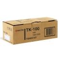 Originální tonerová kazeta KYOCERA TK-100 (Černý)