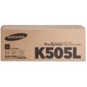 Originální tonerová kazeta Samsung CLT-K505L (Černý)